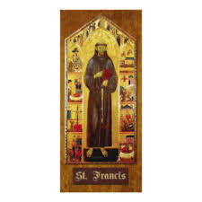 st francis of assisi gifts on zazzle