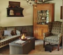 Primitive Living Room Wall Decor by 471 Best Keeping Rooms Images On Pinterest Primitive Furniture