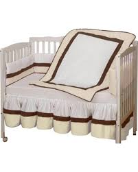 Amazing Deal on Baby Doll Bedding Classic Mini Crib Port a Crib