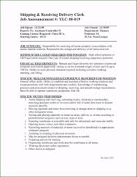 52 Fantastic Shipping And Receiving Clerk Job Description For Resume ... Warehouse Job Description For Resume Examples 77 Building Project Templates 008 Shipping And Receiving For Duties Of Printable Simple Profile In 52 Fantastic And Clerk What Is A Supposed To Look Like 14 Things About Packer Realty Executives Mi Invoice Elegant It Professional Samples Jobs New Loader Velvet Title Worker Awesome Stock Deli Manager Store Cover Letter Operative