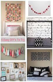Bedroom Wall Decor Diy