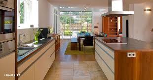 bauhaus modern living baufritz designhaus architektur