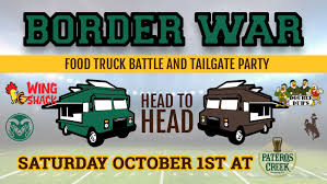100 Game Truck Richmond Va Food Border War Details Wing Shack Wings