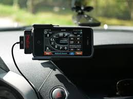 The mother of all iPhone car mounts ProClip USA