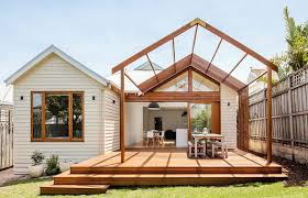 100 Architecture Gable A Classic Yet Contemporary Cottage For A Modern Family