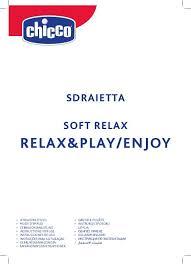 transat soft relax chicco mode d emploi chicco soft relax trouver une solution à un