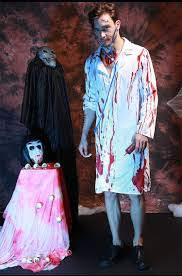 Scary Characters For Halloween by Online Buy Wholesale Scary Doctor Costume From China Scary Doctor