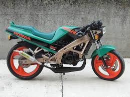 Honda NSR 125F