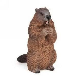 Papo Marmot Wild Animals Figure - 5cm