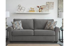 Tribecca Home Uptown Modern Sofa by Blending A Relaxed Sensibility With A Richly Tailored Profile