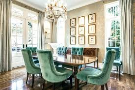 Dining Room Draperies Formal Curtains New Drapes With Traditional Curtain Fabric Interior Design Fabrics
