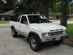 Nissan Pick Up 1995 | Nissan | Pinterest | Nissan Used 1995 Nissan Pickup Parts Cars Trucks Tristparts Aa Japan Nissanatlas199502 Nissan Hardbody Truck Tractor Cstruction Plant Wiki Fandom Pickup Specs New Car Reviews And Xe 137k Low Miles King Cab Automatic 2door Pickup Truck Item I9508 Sold August 18 C Overview Cargurus The Pathfinder Last Real Suv D21 Covers Bed Cover 140