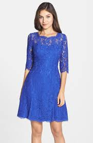 how to look pretty in middle sleeve lace party dresses u2013 designers