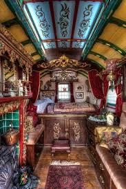 Gypsy Home Decor Ideas by Best 25 Gypsy Trailer Ideas On Pinterest Gypsy Caravan Gypsy