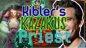 priest deck august 2017 hearthpwn d3ck sp0tl ght kibler s august 2nd 2017 kazakus