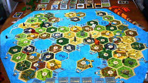 22Settlers Of Catan22 Challenge Players With Strategy