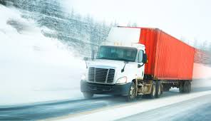 100 East Coast Truck Snow Storm Accident Numbers On The Rise With