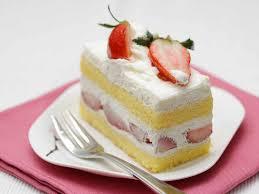 34 Strawberry Shortcake from Rive Gauche