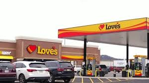 100 Loves Truck Stop Corporate Office Travel S Officially Opens In Alleghany County
