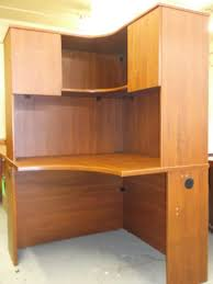 Sauder L Shaped Desk Salt Oak by Desks Sauder Corner Computer Desk Small White Corner Cabinet