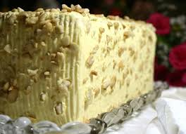 Sans Rival Cakes and Pastries Dumaguete s quality cakes since