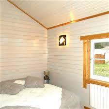 chambre en lambris bois chambre en lambris bois mineral bio