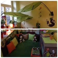 Safari Living Room Decor by Jungle Animal Wall Stickers Bedroom Wallpaper Houses Jungleroom