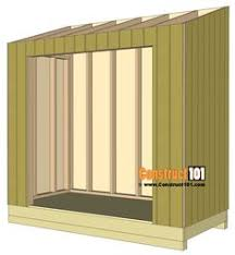 Ana White Shed Door by Ana White Build A Small Cedar Fence Picket Storage Shed Free
