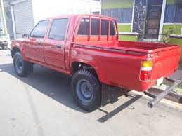 Used Car | Toyota Hilux Nicaragua 1995 | TOYOTA HILUX 1995 DOBLE ... Cars Trucks Toyota Tacoma Web Museum 4taun53b3sz023649 1995 Black Toyota Tacoma Xtr On Sale In Ok T100 Pickup Truck 4afjga Hilux Specs Photos Modification Info At Cardomain Inspirational Toyota Canada Wallpaperteam Questions Spark Problem Cargurus For 4runner Project Northern Illinois Pickup Truck Item Dt9983 Sold Novemb Jungle Fender Flares Land Pinterest Tacoma
