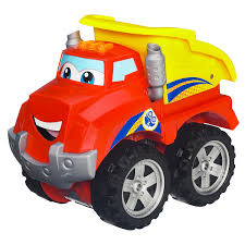 Tonka Chuck And Friends Tumblin' Chuck Dump Truck Vehicle - Walmart.com Tonka Playskool Chuck Friends Dump Fire Emergency Trucks Garbage Talkin My Talking Dump Truck Says Over 40 Phrases Moves Amazoncom Interactive Rumblin Toys Games And Friends Race Along Chuck Gamesplus Interframe Media Die Cast Truck For Use With Twist Trax Hasbro The 1999 Toy And Get To Work Book 50 Similar Items Btsb Playskool Race Along Power Play Yard Chuck Dump Babies