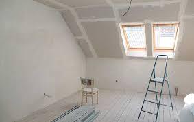pose rail placo plafond isolation mur interieur placo 3 comment poser du placo ba13 au