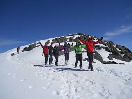Fitness Preparation For Climbing Kilimanjaro While It Is Always Good To Get Fit Heres No