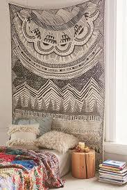 Best 25 Tapestry headboard ideas on Pinterest