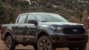 100 Good Small Trucks The 2019 Ford Ranger Isnt The Ranger You Remember But Its At