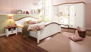 home affaire schlafzimmer set landhaus stil fsc zertifiziert weiß material holz massivholz metall konrad