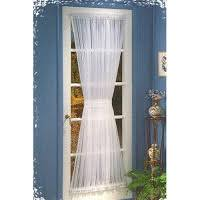Jcpenney Curtains For French Doors by The Sugar Bluff House Inspiration French Door Curtain Panel W