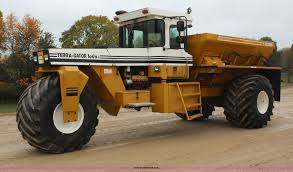 1992 Ag-Chem TerraGator 1603T Dry Fertilizer Spreader Truck ... C Equipment Sales New And Used Ftilizer Spreaders Sprayers Trucks 2002 Terragator Spreader Floater Truck Chandler Ftlexw Lime Mount Truck Stock Image Image Of Summer Garden 2368747 Tenders Rayman Inc Bulk Wwarrenadamtruckscom Cps Real Estate Auction The Wendt Group Calibration Dry Applicators Uga Cooperative Applying Loral Products Leader Crop Nutrient