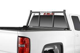 100 Work And Play Trucks BACKRACK Louvered Headache Rack For Pickup