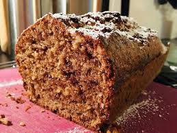 saftiger schokoladen nuss kuchen