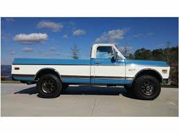1972 Chevrolet Cheyenne For Sale | ClassicCars.com | CC-980712 1972 Chevrolet K10 4x4 Pick Up For Sale45412 Boltair Cditioning Mikes Luv 44 Pickup Chevy K20 34 Ton Completely Stored C10 Youtube C10 72 Someday I Will Be That Cool Mom Coming To Pick Gmc Truck See Videos Ac Ps Pb Tilt Wheel 68 Cheyenne For Sale Classiccarscom Cc980712 1971 Gm Trucks 707172 Pinterest And Cars My Longhorn 4wd Cversion So Far 671972 C20 Volo Auto Museum