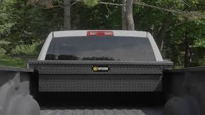 100 Black Truck Box Northern Crossbed With ShotgunStyle Trigger Matte