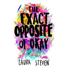 100 Whatever You Think Think The Opposite Ebook Exact Of Okay Izzy ONeill 1 By Laura Steven