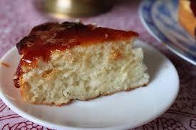 Best Eggless Vanilla Cake Recipe
