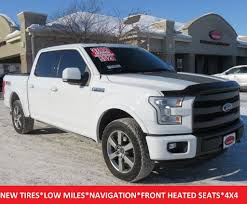 2015 Used Ford F-150 Lariat FX4 Pkg SuperCrew 4WD Heated/Cooled ... 2015 Ford F150 Review Rating Pcmagcom Used 4wd Supercrew 145 Platinum At Landers Aims To Reinvent American Trucks Slashgear Supercab Xlt Fairway Serving Certified Cars Trucks Suvs Palmetto Charleston Sc Vs Dauphin Preowned Vehicles Mb Area Car Dealer 27 Ecoboost 4x4 Test And Driver Vin 1ftew1eg0ffb82322 Shop F 150 Race Series R Front Bumper Top 10 Innovative Features On Fords Bestselling Reviews Motor Trend