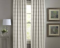 Teal Blackout Curtains Canada by Important Grey And White Color Block Curtains Tags White With