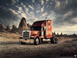 Semi Truck Wallpapers - Wallpaper Cave