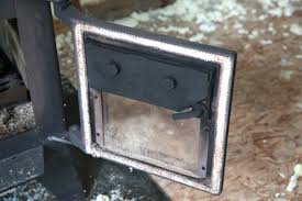 Woodstove Door Gasket Replacement An Easy Necessity