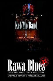 Smashing Pumpkins Greatest Hits Rar by Conciertos Music Keb U0027 Mo U0027 Band Rawa Blues Festival 2013