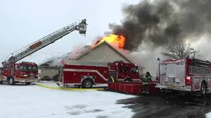 Linnemann funeral home fire Funeral Homes in Boone County and