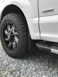 Husky F-150 Custom Molded Front Mud Guards T527566 (15-19 F-150 ... Front Rear Molded Splash Guards Mud Flaps For Ford F150 2015 2017 Husky Liners Kiback Lifted Trucks 2000 Excursion Lost Photo Image Gallery 72019 F350 Gatorback Flap Set Vehicle Accsories Motune Rally Armor Blue Focus St Rs Rockstar Hitch Mounted Best Fit Truck Buy 042014 Flare Rear 21x24 Ford Logo Dually New Free Shipping 52017 Flares 4 Piece Guard For Ranger T6 Px Mk1 Mk2 2011 Duraflap Fits 4door 4wd Ute